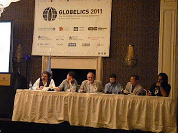 9th Globelics International Conference